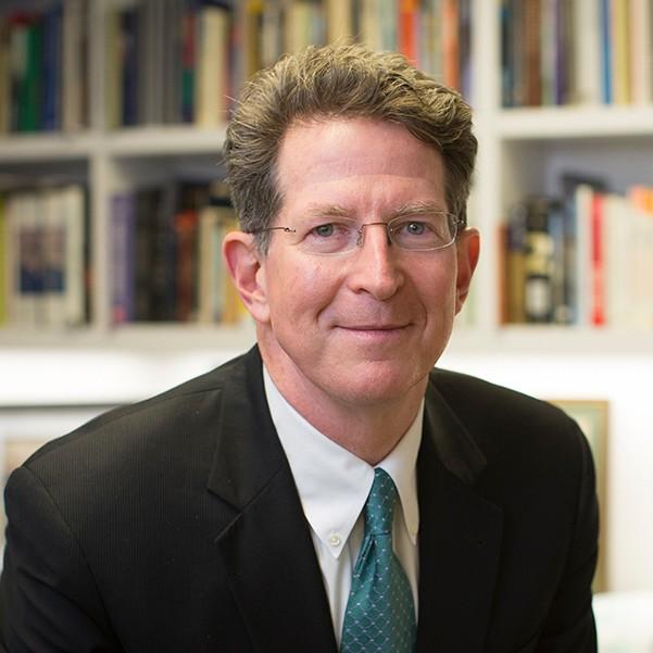 Robert W. Balder