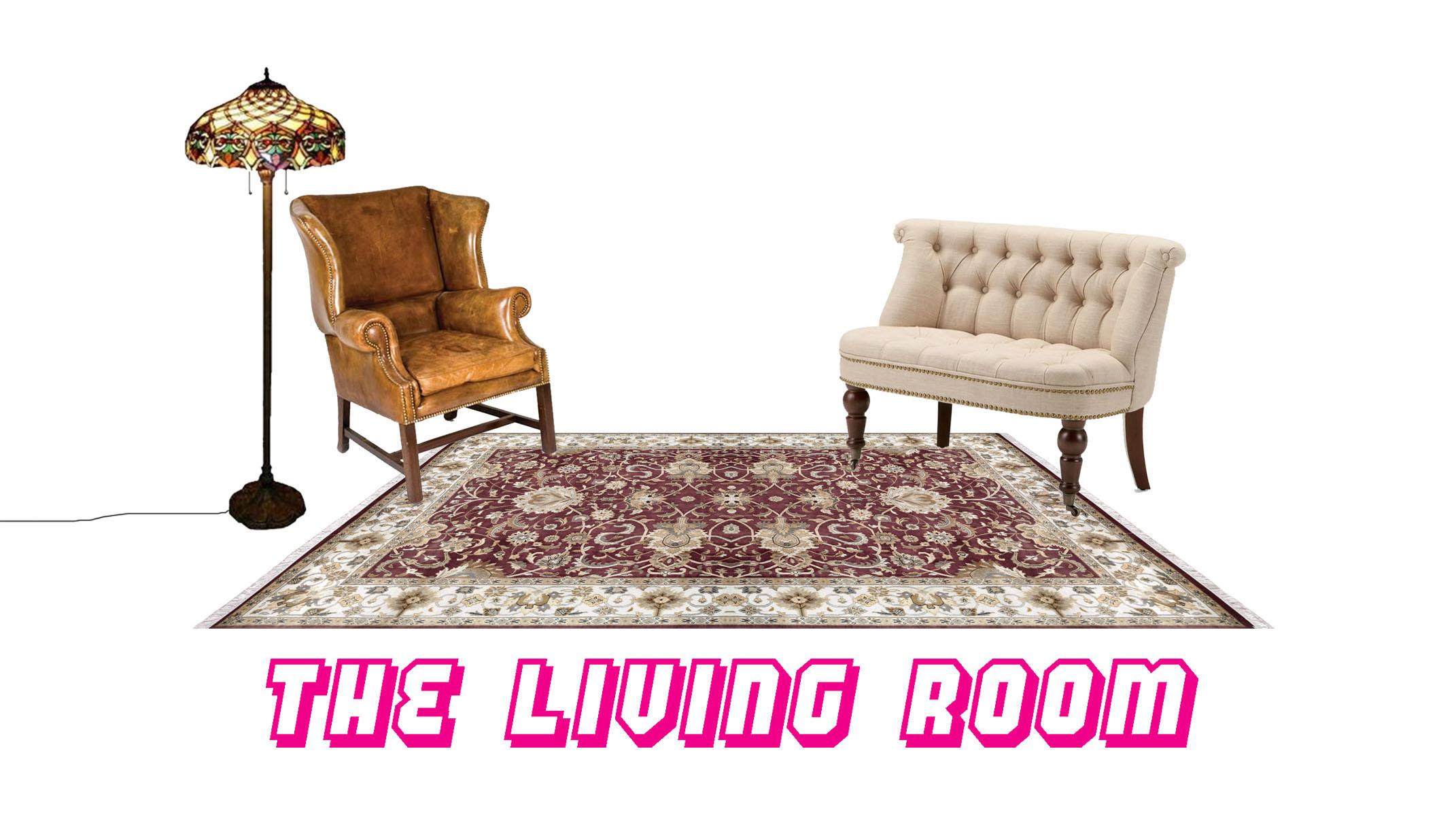 Jimenez Lai, Leslie Lok, and Jennifer Gray: Story Time in the Living ...