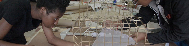 Undergraduate Admissions: Architecture