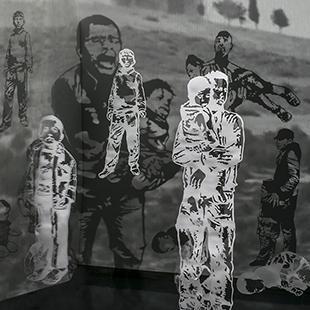 CCA Biennial work by Teresa Diehl