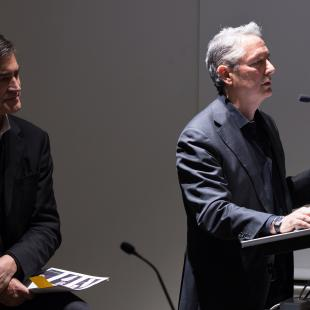 L. Michael Goldsmith Lecture
