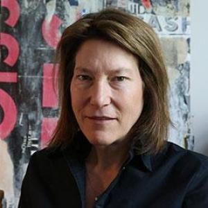 Andrea Simitch, associate professor, Department of Architecture