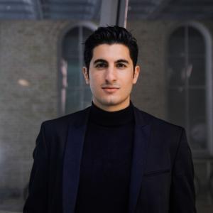 Headshot of Danny Salamoun