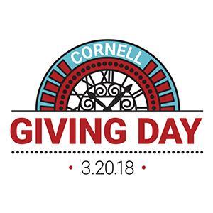 Giving Day 2018 Logo