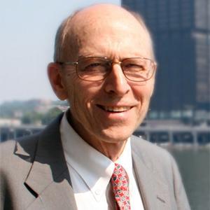 Arthur P. Ziegler