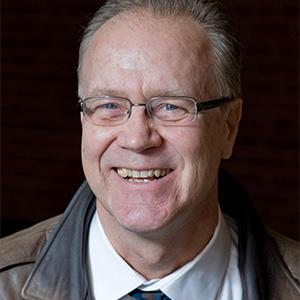 Todd Swanstrom