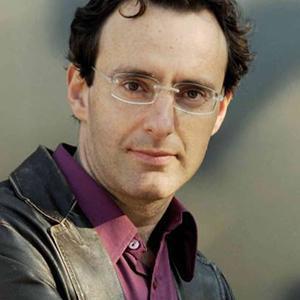 Portrait of Marco Tonelli