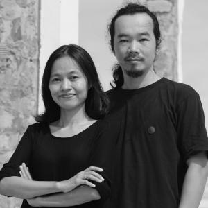 Nguyen Hai Long and Tran Thi Ngu Ngon