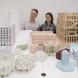 Michael Meredith and Hilary Sample: Buildings, Furniture, Objects ...