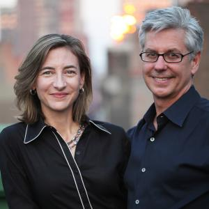 Marion Weiss and Michael A. Manfredi