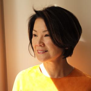 Headshot of Toshiko Mori