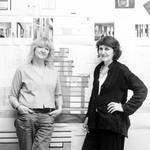 Grafton Architects: Yvonne Farrell + Shelley McNamara