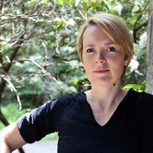 Caroline O'Donnell