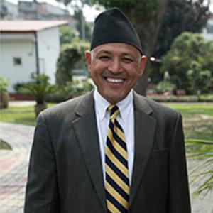 Arjun Kumar Karki