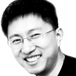 Zhan Guo