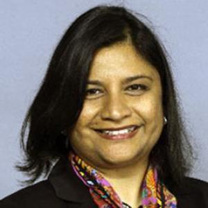 Laxmi Ramasubramanian