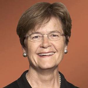 CRP alumna Sue Tierney