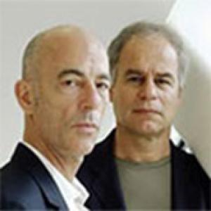 Herzog and de Meuron.