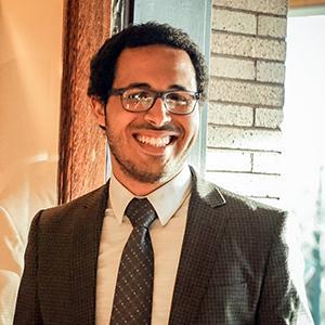 Ehab Ebeid