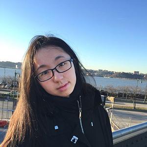 Ivy Deng