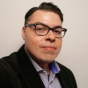 Jared Enriquez