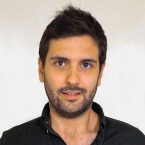 headshot of João Almeida