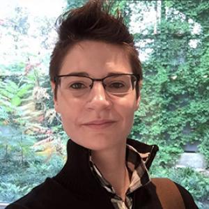 Amanda Micklow