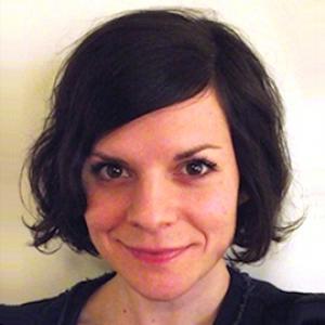 Anna Mascorella, HAUD Ph.D. Candidate