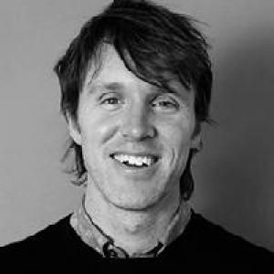 headshot of Tom McEnaney