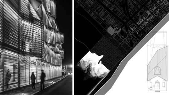 J. Yolande Daniels: Building | Un-Building