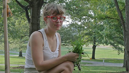 Maggie Prendergast