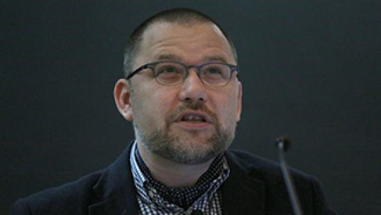 Thomas Berghuis