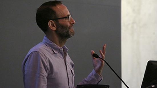 Nicholas Muellner