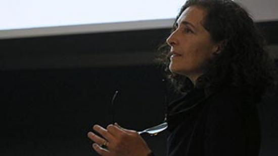 Cecilia Puga