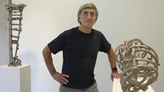 Joel Perlman (B.F.A. '65)