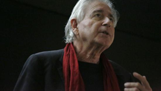 Bernard Tschumi Lecture
