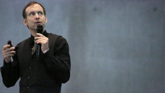 David Dixon lecture