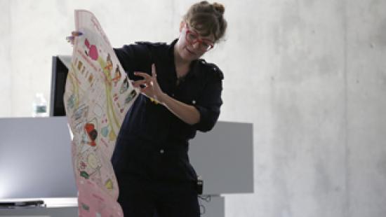 Maggie Prendergast lecture