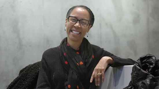 Sonya Clark