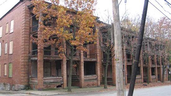 Saving Pittsburgh: Revitalizing America's Steel City Through Historic Preservation