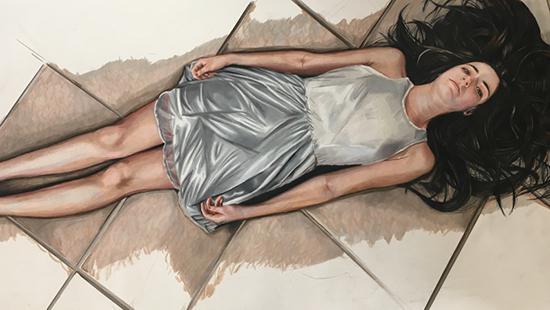 9, Veronica Constable (B.F.A. 2017)