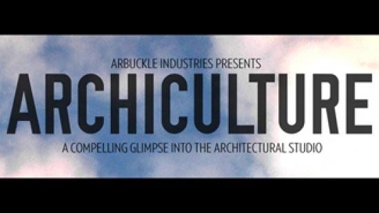 Archiculture Film Screening and Convivium