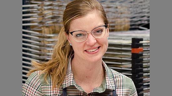 Susanna Crum headshot