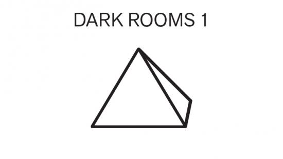 Dark Rooms 1: Pyramid