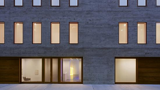 David Zwirner, Selldorf Architects