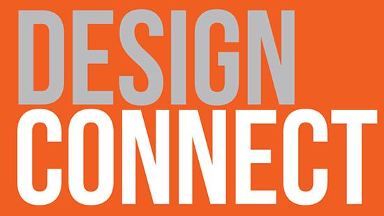 Design Connect logo