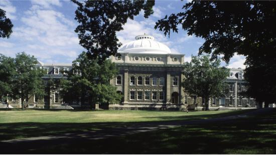 Image of Sibley Hall
