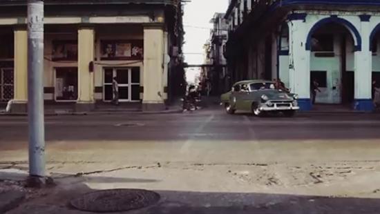 HAVANA VIGNETTES