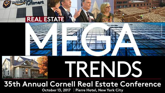 Cornell Real Estate Conference