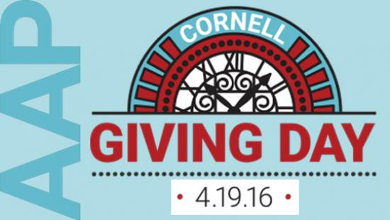 Giving Day 2016